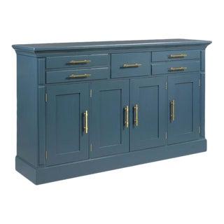 Woodbridge Buffet Cabinet Hutch Sideboard For Sale