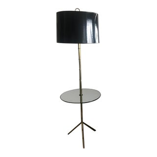Jonathan Adler Mid-Century Modern Meurice Table Floor Lamp For Sale
