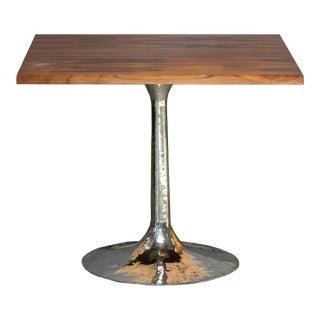 Julian Chichester Breakfast/Side Table For Sale