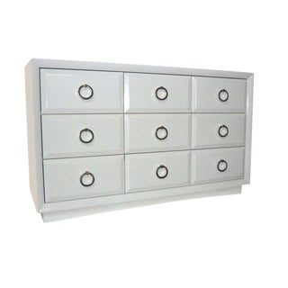 Customizable Artem Lacquered Dresser For Sale