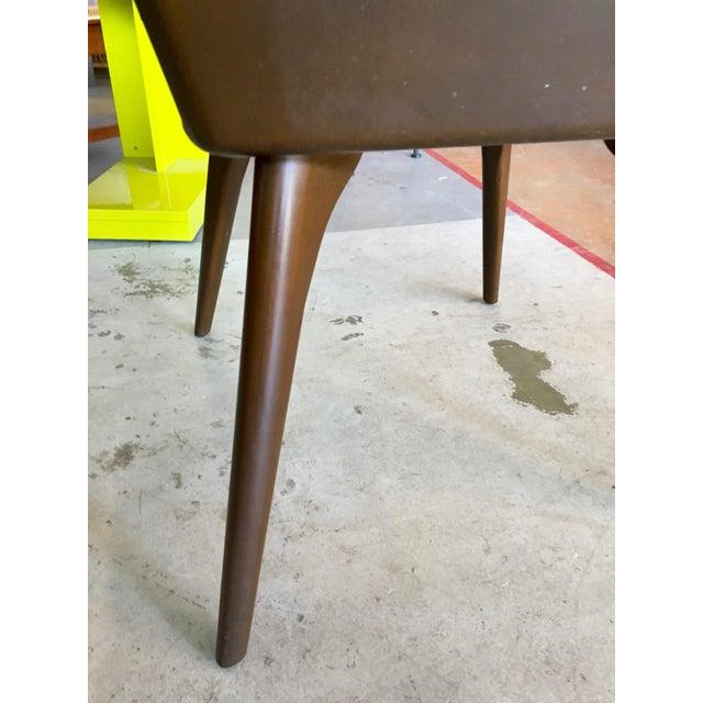 Heywood Wakefield Side Table For Sale In Charleston - Image 6 of 13