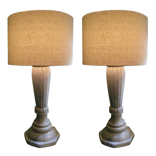 alabaster sonoma williams products madison lamps lamp
