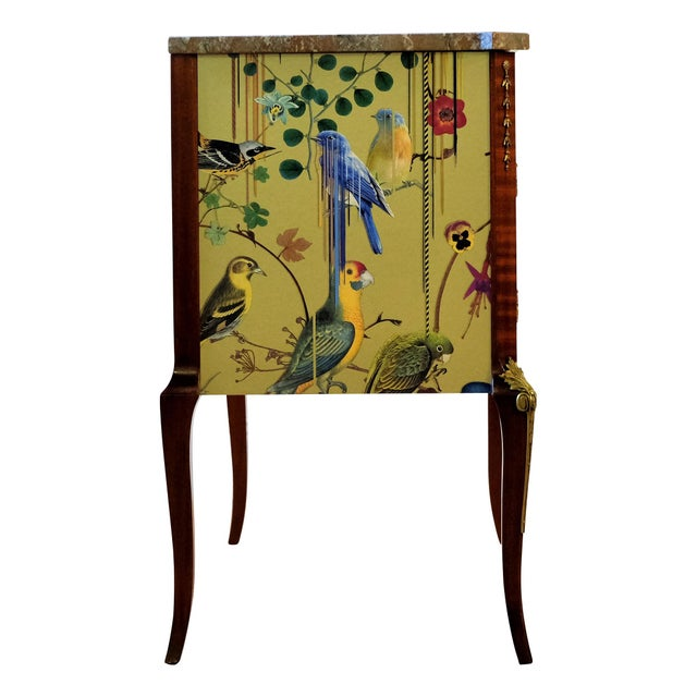 Christian Lacroix Louis XV Commode For Sale In Washington DC - Image 6 of 12