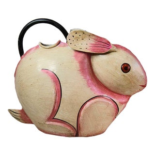 Rabbitt Watering Can For Sale