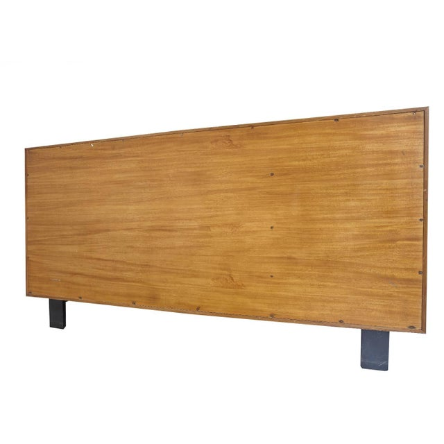 George Nelson for Herman Miller Primavera Cabinet or Dresser For Sale - Image 9 of 11