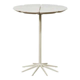 Richard Shultz Petal Side Table
