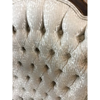 Antique French Tufted Back Chair Preview