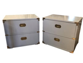Image of Lane Furniture Nightstands