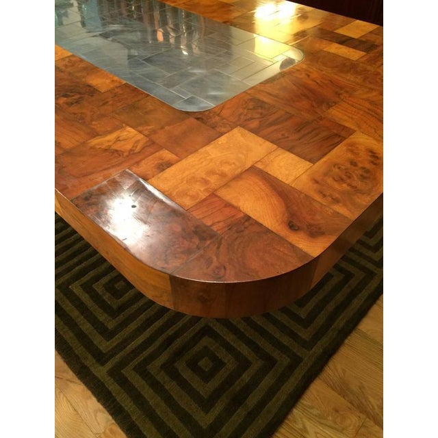 Paul Evans for Directional Cityscape Dining Table For Sale In New York - Image 6 of 11