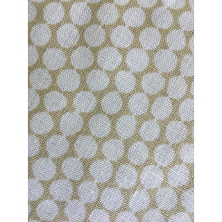 Hable Checkers Fabric - 2 Yards For Sale