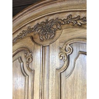 Thomasville Camille Country French Armoire Preview
