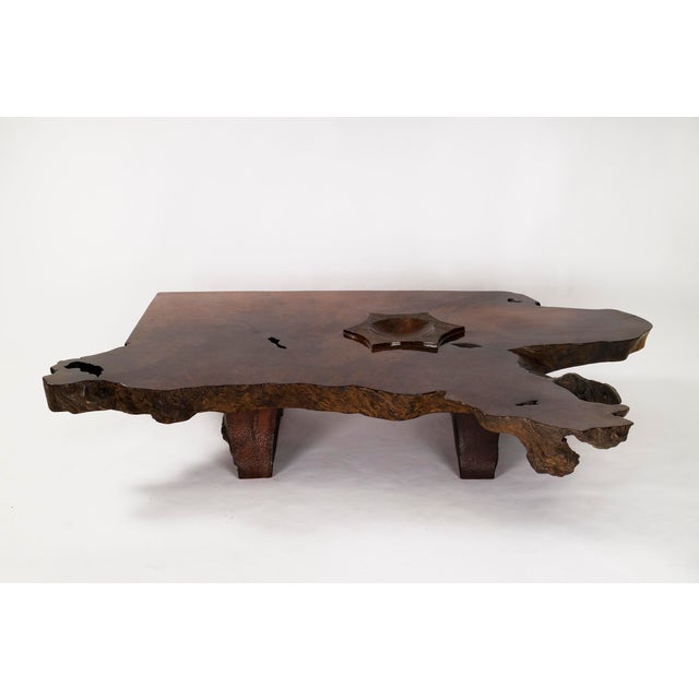 Rufus Blunk Monumental Coffee Table - Image 5 of 10