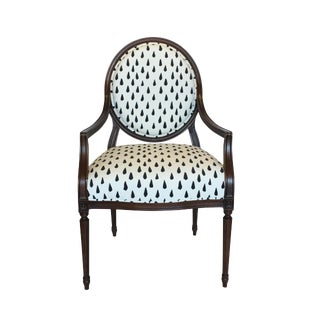 Dana Gibson Minsk Bergere in White For Sale