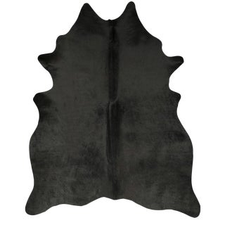 Cow Color Leathers Rug From Covet Paris For Sale