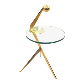 Tiramisu' Side Table by Gasapare Asaro for formA