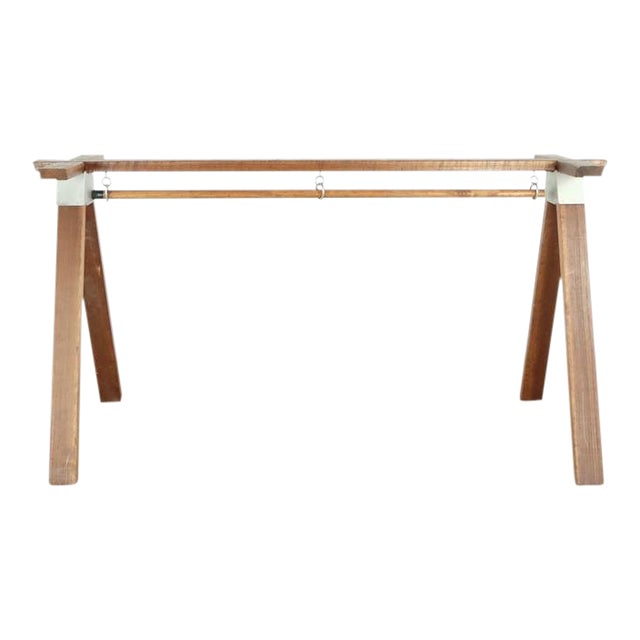 Contemporary Henry Wilson Standing Desk Base For Sale