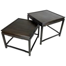 Image of John Widdicomb Accent Tables