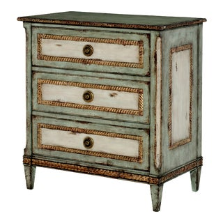 Century Furniture Corbett Nightstand For Sale