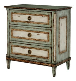 Image of Newly Made Rustic Nightstands