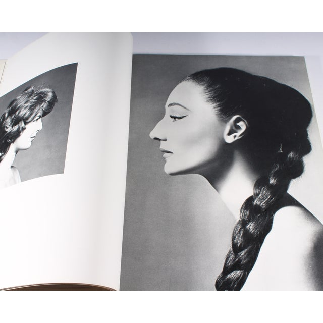 """Richard Avedon 1950s Vintage Richard Avedon """"Observations"""" With Commentary by Truman Capote For Sale - Image 4 of 13"""