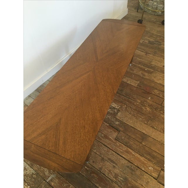 Mid-Century Modern B.P. John Mid-Century Coffee Table For Sale - Image 3 of 7