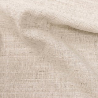 Linen Talc Queen Nail Button Bed Preview
