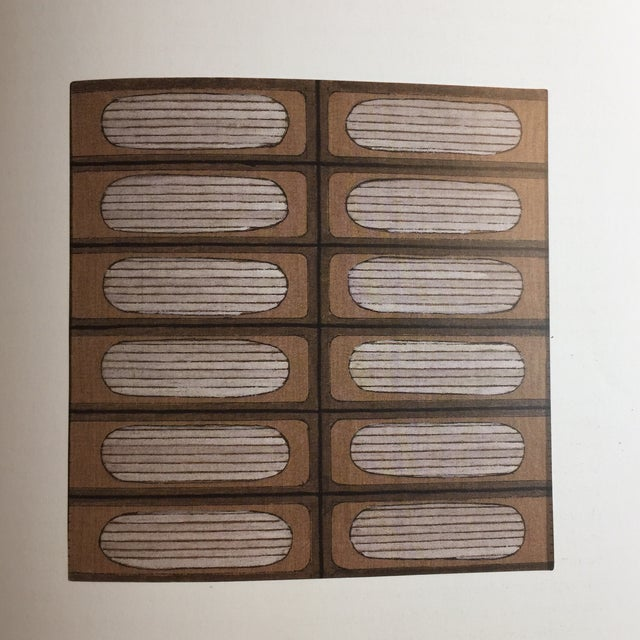 Agnes Martin Coffee Table Book For Sale - Image 11 of 13
