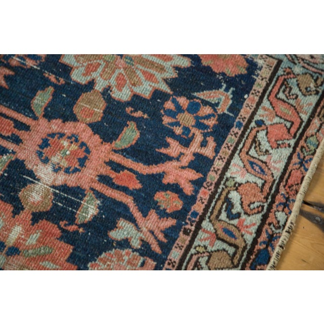 "Distressed Antique Lilihan Rug - 2'4"" x 3'7"" - Image 6 of 7"