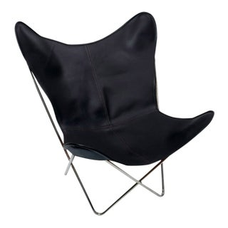 Mid-Century Butterfly Chair For Sale