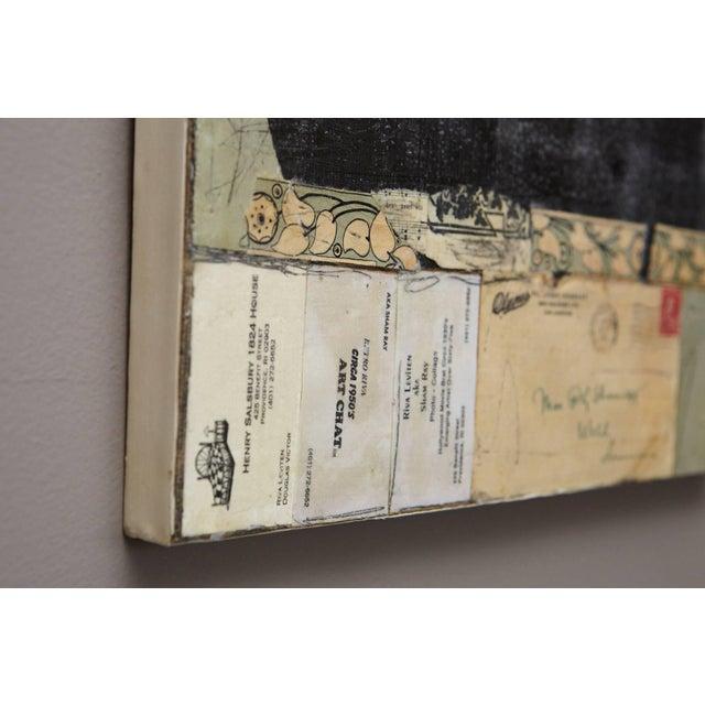 Black Riva Leviten D-E For Sale - Image 8 of 10