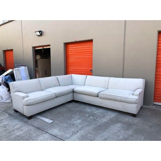 Mariette Himes Gomez Foster Contemporary Sectional Couch Preview