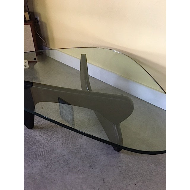 Noguchi Style Coffee Table - Image 6 of 6