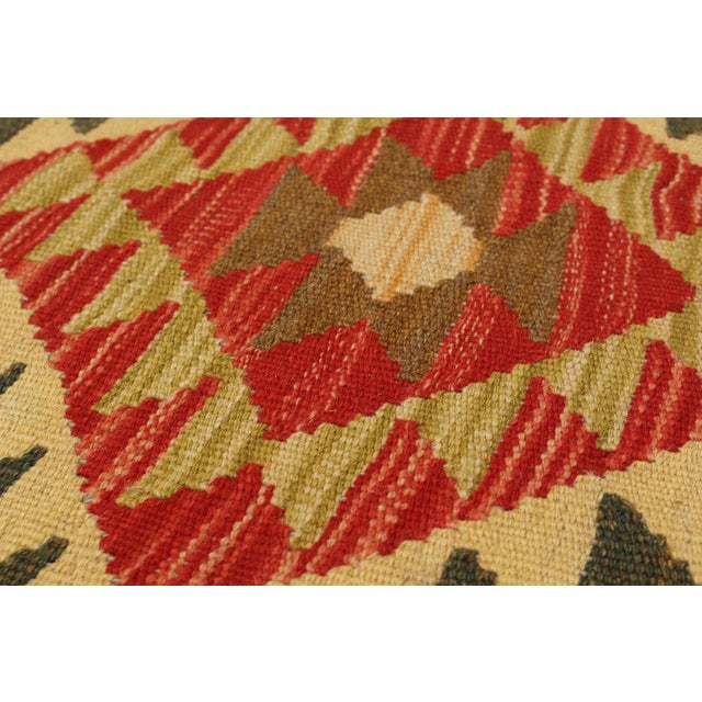 Light but sturdy, Turkish kilims are flat-weave rugs that are perfect for high-traffic areas such as the hallway or the...