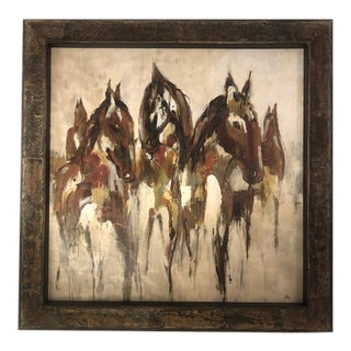 Wild Horses of Chincoteague For Sale