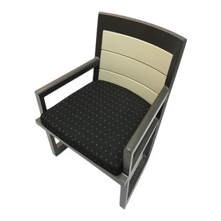 Heltzer Outdoor Dining Chair For Sale