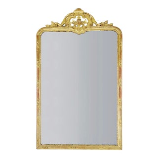 Early 19th Century Louis XV Style Mirror For Sale