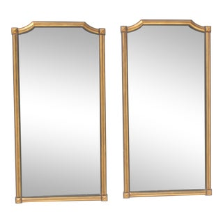 Michael Smith Mirrors - a Pair For Sale