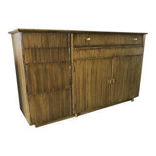 Vintage Amp Used Green Credenzas And Sideboards Chairish