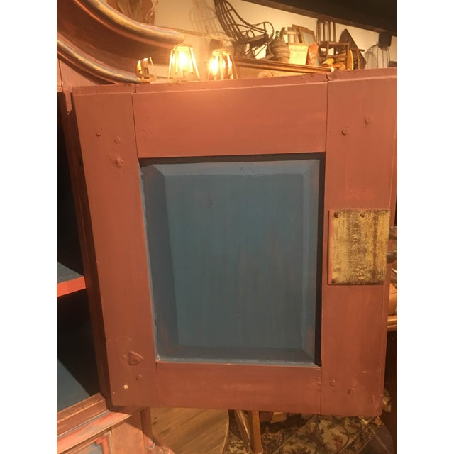 19th Century Antique Swedish Cabinet For Sale In Denver - Image 6 of 13