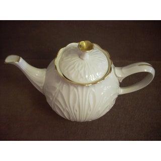 1970s Lenox Tea Pot Preview