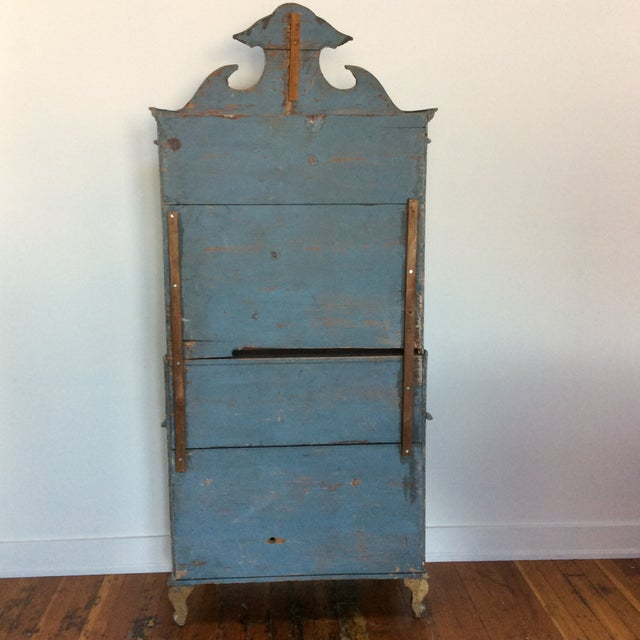 Antique Venetian Secretary - Image 5 of 9