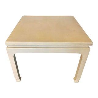 Harrison Van Horn ExpandableDining Table For Sale