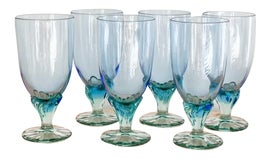 Image of Art Deco Glasses