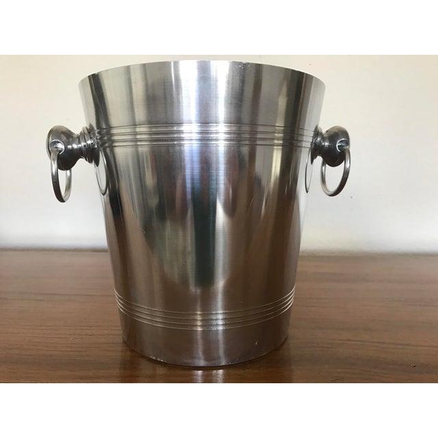 Walnut Creek Aluminum Champagne Buckets - Image 4 of 4