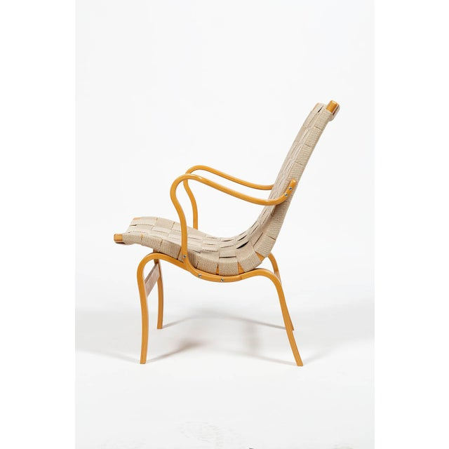 DUX Bruno Mathsson Eva Chairs For Sale - Image 4 of 13