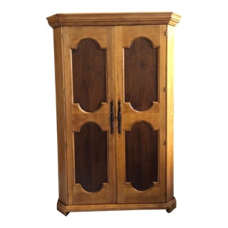 Romweber Furniture Armoire Tv Cabinet