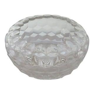 Fostoria Glass Bowl For Sale
