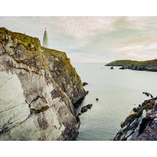 """""""West Cork - Baltimore"""" Contemporary Landscape Photograph by Guy Sargent For Sale"""