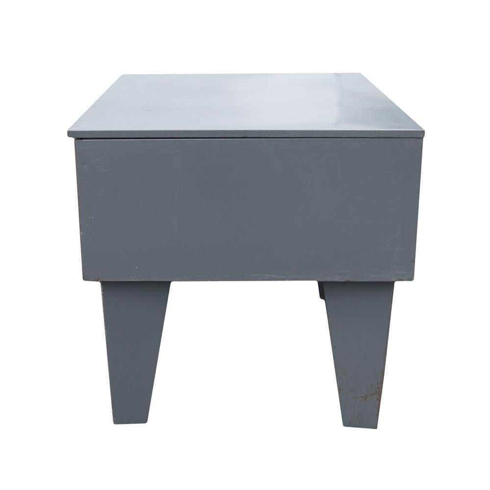 Inspirational 2 Drawer Metal Filing Cabinet with Lock