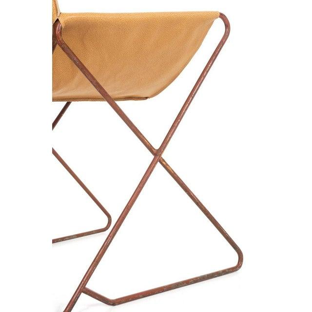 Arturo Pani Arturo Pani Sling Chair For Sale - Image 4 of 9